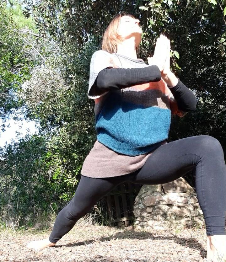 Ioga i Meditació